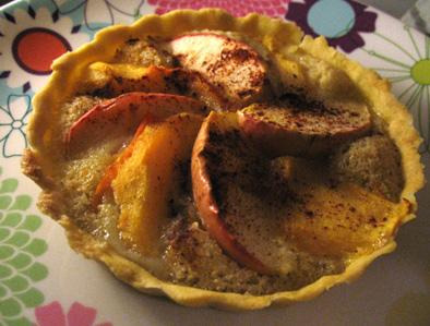persimmon-tart1