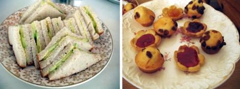 cucumber-sandwhiches-tarts