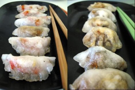 gf dumplings