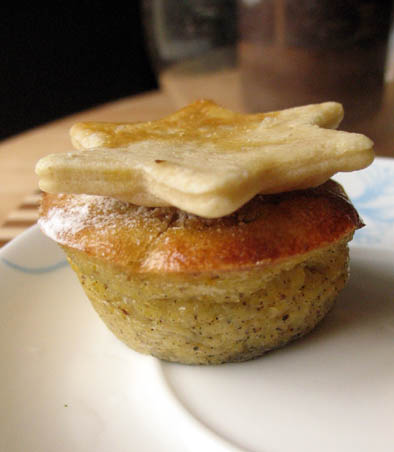 cardamon date cupcake1