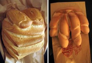 FB sardinia bread