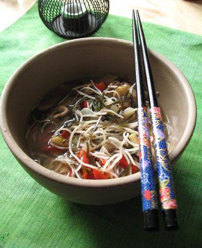 DC noodle pho