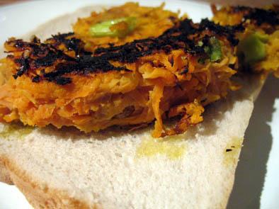 Sweet Potatoes Patties Cake Ideas and Designs