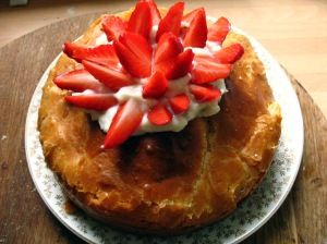 savarin full