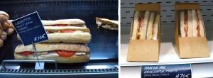 day6 stale sandwich