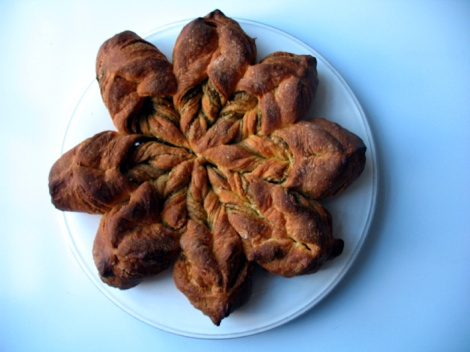 DB zaatar bread`